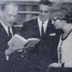 50 vuotta sitten: Oriveden uuden kirjaston vihkiäiset