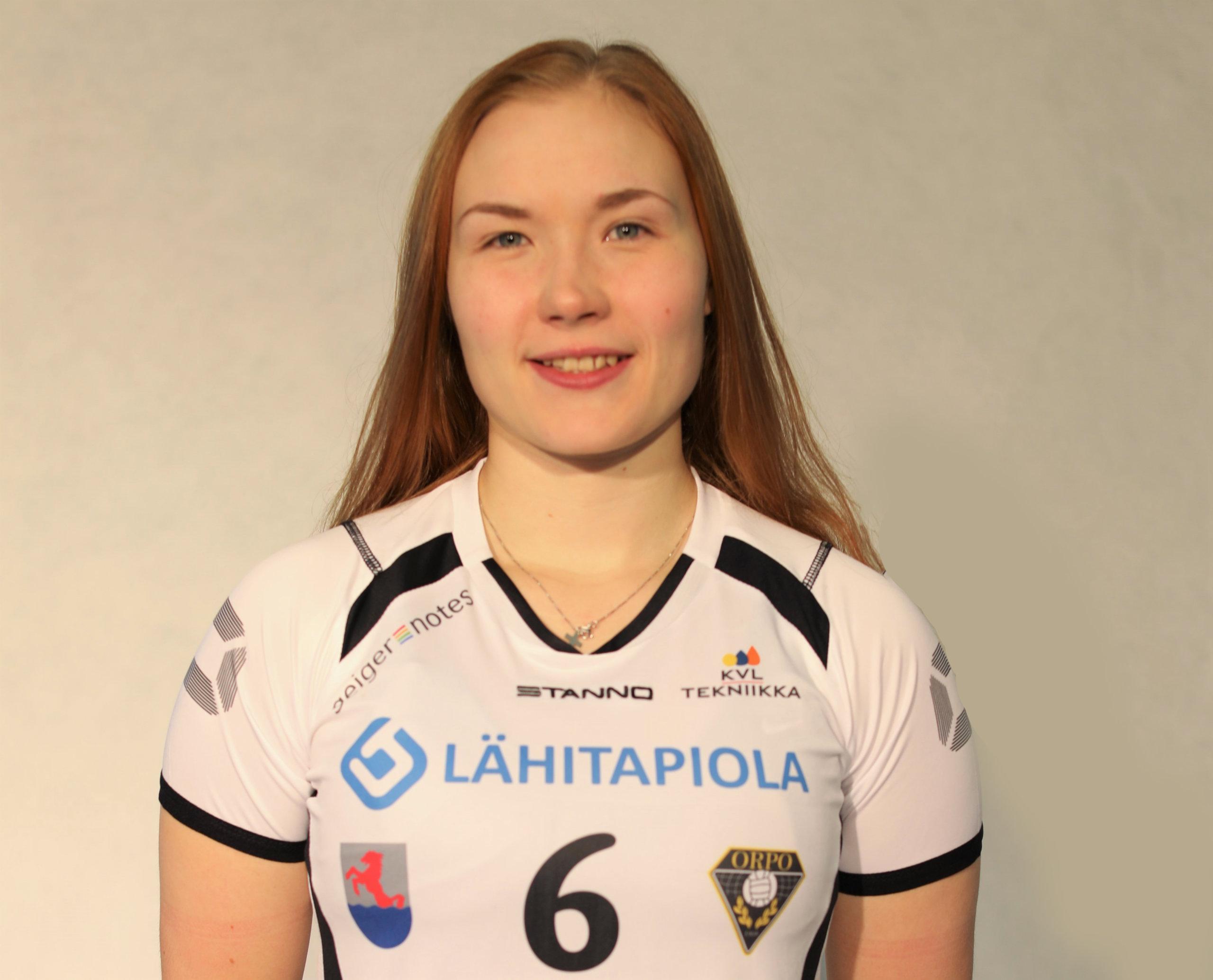 Emilia Putkisaari