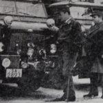 50 vuotta sitten: Maastokelpoiset paloautot Asevarikko 6:lle ja Lylyn viestivarikolle