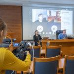 Oriveden kaupunginvaltuusto kokoontuu päättämään rantaosayleiskaavaehdotuksesta – kokousta voi seurata suorana Oriveden Sanomien nettisivujen kautta