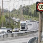 Ysitien uuden ohituskaistajakson rakentaminen alkaa – liikenne ruuhkautuu ajoittain