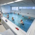 Taloudellinen tilanne painaa vaakakupissa: uimahallin aukioloaikoja ei lisätä