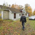 Eräjärven museorakennukset kohentuvat Museoviraston avustuspotilla