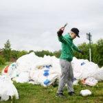 4H:n Reilu Teko -säkkikeräyksessä tehdään ympäristötekoja – yli puolet lannoite- ja siemensäkeistä palautuu muoviteollisuuden raaka-aineeksi