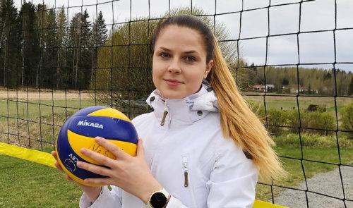 Annukka Paloniemi