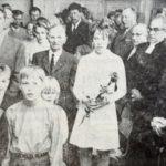50 vuotta sitten: Mellin koulu lakkautettiin haikein mielin