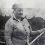 50 vuotta sitten: Längelmäkeläinen Sanni Pohjonen sai äitienpäivänä ansiomerkin