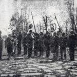 50 vuotta sitten: Kaatuneitten muistopäivän vietto