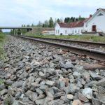 Aseman, keskustan seisakkeen ja Oripohjan vaihtoehtojen plussat ja miinukset pohjustavat tulevaa – samoin ehdotus junaliikenteen kehittämisstrategiaksi
