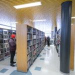 Taas saa lainata kirjoja! – Juupajoen kirjasto avaa ovensa aineistovarauksia tehneille
