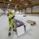 Oriveden jäähallin remontti on valmis − halli avaa ovensa maanantaina