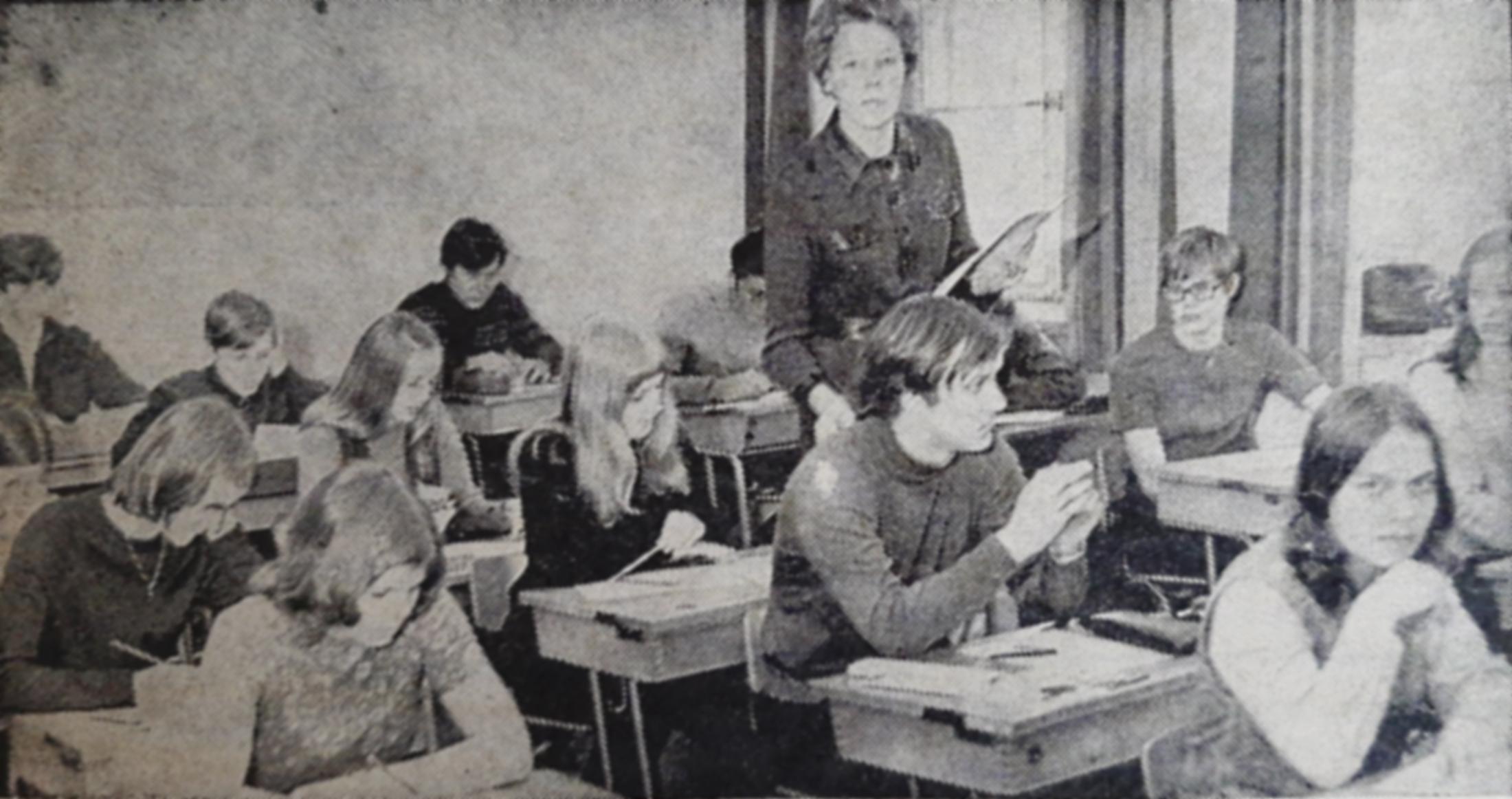 Vanha vuosikerta, matematiikkakilpailu, 50 vuotta sitten