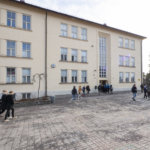 Yhteiskoulun kiireellisiin korjauksiin tarvitaan 600 000 euroa