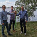 UUDENLAINEN PROJEKTIJOHTAMISEN KUMURA: Suomen kasvukäytävä tarjoaa otollisen toimintaympäristön