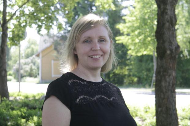 Tanja Tiainen