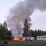 Autokatos paloi Orivedellä – poliisi selvittää syttymissyytä