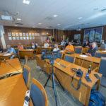 Oriveden kaupunginvaltuutetuista iso osa asettuu ehdolle kevään kuntavaaleihin – nykyisistä kaksi lopettaa varmuudella valtuutetun uransa