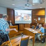 Oriveden kaupunginvaltuusto kokoontuu maanantaina – kokousta voi seurata myös Oriveden Sanomien nettisivujen kautta