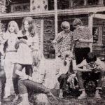 50 vuotta sitten: Eräjärvellä leiririihestä nuorten työkeskus
