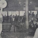 50 vuotta sitten: Puntit kolisivat taas Rönnillä