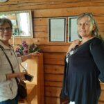 Nimismiehen virkatalo Mulkoilassa on tarjonnut toipumispaikan kahdellekin yhteisölle, nyt eletään luopumisen aikaa