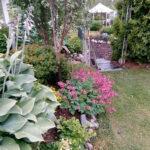 Yksi puutarha Orivedeltä mukana Avoimet puutarhat -tapahtumassa