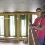 Nummelan ikkunat laitetaan kuntoon – rakennuksen omistava Juupajoen Demarit kaipaa kunnostustöihin kumppania