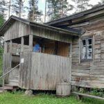 Paltanmäen museon maalaistalomiljöö kiinnostaa nuorempiakin kävijöitä – tälle kesälle ei isoja korjaustarpeita
