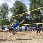 OrPo tuo beachvolley-tapahtuman torille – kenttä tarvitsee 100 kuutiota hiekkaa