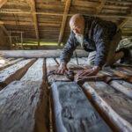 Mörskästä tulee kotimuseo, joka kertoo menneiden aikojen elämän niukkuudesta ja käden taitojen perinteestä
