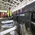Rakennusjätettä, jääkaappeja ja petauspatjoja – Oriveden aluejätepisteet pursuavat kesäisin asiaankuulumatonta roinaa