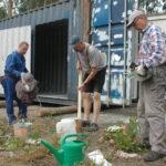 Länkipohjan mehuasema valmistuu omenasesonkiin – rahoitus varmistui tällä viikolla