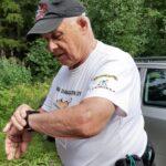 Sikamaraton suoritetaan nyt omatoimisesti – ensimmäiset ehtivät sateiden välissä