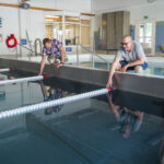 Uinninvalvonnasta vastaa uusi toimija, hallin aukiolotuntien määrä kaksinkertaistuu