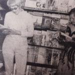 50 vuotta sitten: R-kioski Oriveden kirkolle