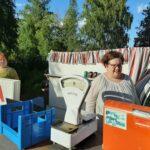 Längelmäen kesäteatteri vierailee Talviaisissa – harjoituksissa tarvittaneen etäyhteyksiä