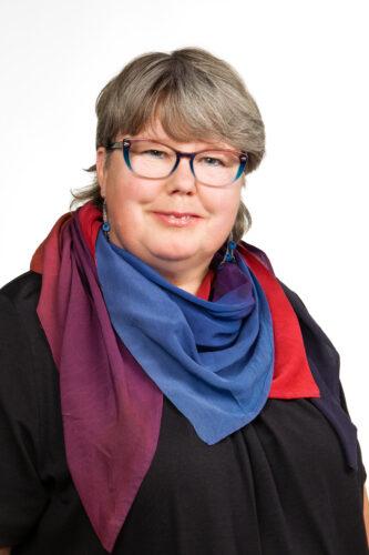Anne Kotipuro