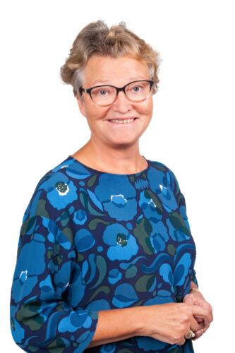 Annukka Ahlgren