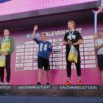 Kuula ja korkeus mättivät, mutta rutiini ratkaisi – Juuso Hassi otti neljännen mestaruuden ja kahdeksannen SM-mitalin