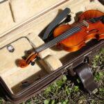 Haluatko oppia soittamaan saksofonia, viulua tai vaikkapa rumpuja? – haku Merikanto-opiston uusiksi oppilaiksi on alkanut