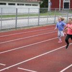 Nuori Ilona Rahkonen jäi hieman tavoitteesta – ennätys tuli silti