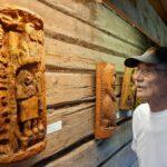 Elettyä elämää -näyttely yhdistää kokeneet taiteilijat – Puu puhuu Peltomaan käsissä, Musturi löytää kevään aurinkovärit