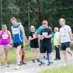 Tomi Forsblom testasi kuntonsa Västilän puolimaratonilla – osallistujat toivovat, että tapahtuma pysyy myös jatkossa kisakalenterissa