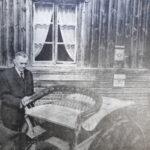 50 vuotta sitten: Vilho Sipilä ja Kallenaution Kievariin lahjoitetut postikiesit
