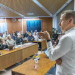 Elämän Akatemia -mallin pilotointi alkaa Juupajoen yläkoulussa
