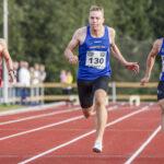 Lasse Hämelahti pinkoi Suomen mestariksi