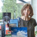 Niukoista sanoista syntyy suuria ajatuksia – japanilaisesta kulttuurista ammentava näyttely vie myös Juupajoen rotkoon