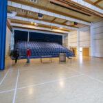Sopimusneuvottelut Klemetti-salin vuokrauksesta kaupungin käyttöön etenevät
