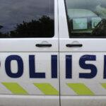 Epävarma ajo kiinnitti muiden huomion – poliisi pysäytti autoilijan ja puhallutti
