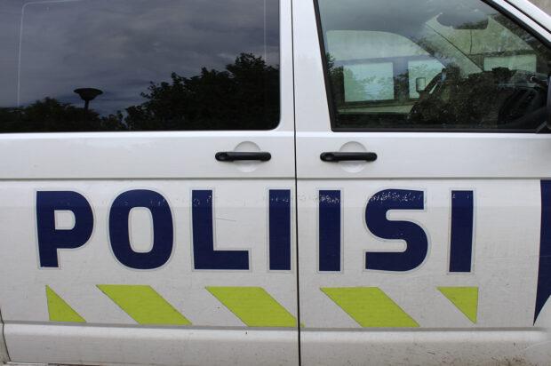 Oriveden Poliisi